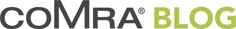 comra blog logo